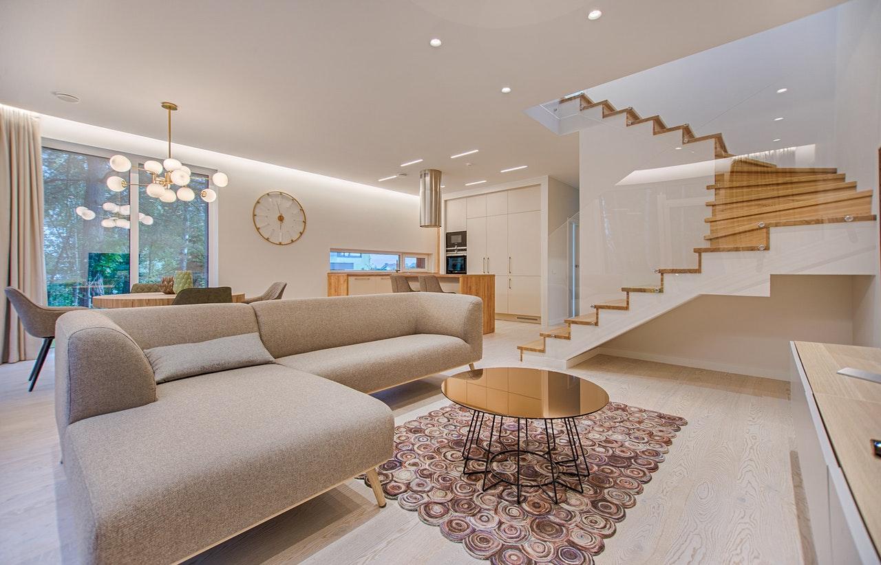 5 Cheap Home Improvement Ideas
